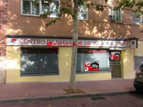 Local comercial en Avenida Conde de Coruña