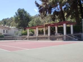 Casa en La Esperanza-Llano del Moro