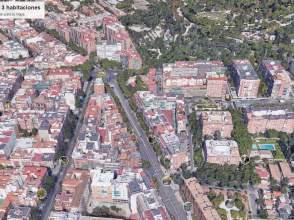 Piso en calle Cavanilles