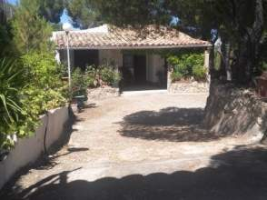 Chalet en calle Valle Alegre