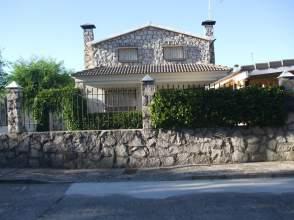Chalet en calle Antonio Machado
