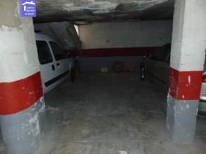 Garatge a Juventud-Sanders