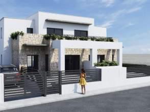 Casa adosada en Playa del Cura