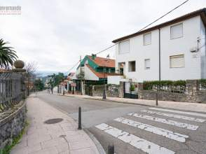 Finca rústica en Valdecilla-calle Alta