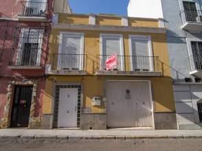 Piso en calle Jose Lanot, nº 21
