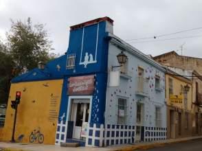 Casa en calle Martin Cansado