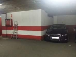 Garaje en calle Museo