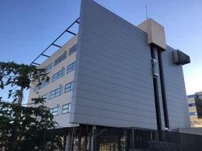 Oficina en calle Avenida de La Justicia,8 30011 Murcia