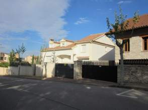 Chalet en calle Chalet Exclusivoseñorio del Pinar Sabina