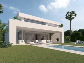 Casa en Proyecto de Villas Modernas de Lujo