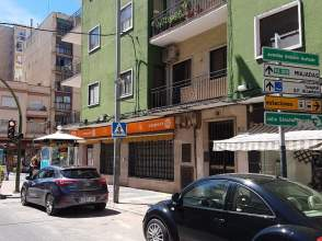 Piso en Avenida Antonio Hurtado