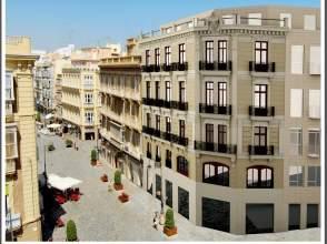 Ático en calle Puertas de Murcia