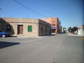 Terreno en calle Zurbaran, nº 2