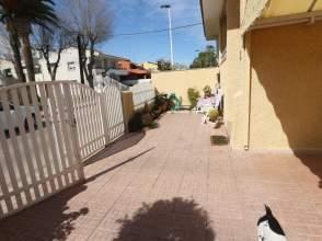 Casa pareada en calle Alcalde Antonio Tarraga