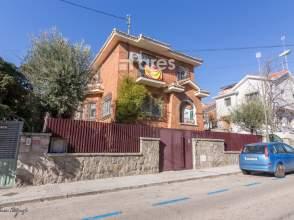 Casa unifamiliar en calle Triana