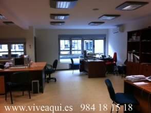 Oficina en Zona Oviedo  Oviedo