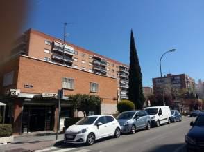 Oficina en calle Santa Virgilia, nº 3A