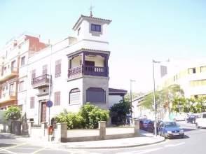 Casa en Santa Cruz-Santa Cruz de Tenerife