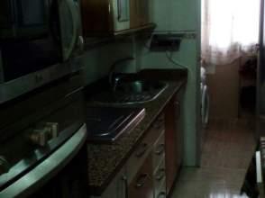 Piso en Melilla - Ataque Seco