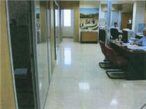 Oficina en calle Granada