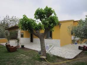 Chalet en Xàtiva, Zona de  Genovés
