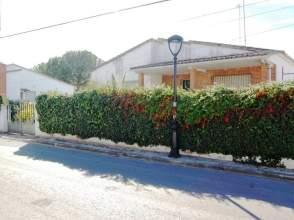 Chalet en El Álamo, Zona de El Álamo