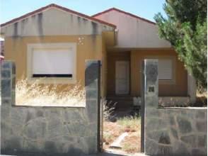 Casa en calle de los Castaños, Chalet de Entidad Bancaria, nº 162