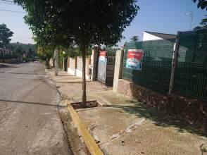 Chalet en Avenida Altico-Paredes