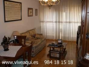 Piso en Magnífico Piso Seminuevo, en Zona La Lila, Oviedo, Muy Céntrico.