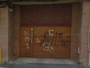 Garaje en Cartagena Ciudad - Casco Histórico