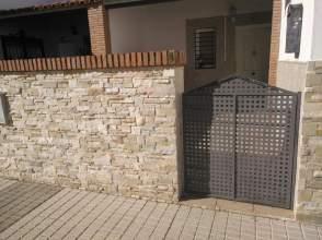 Casa adosada en calle Extremadura