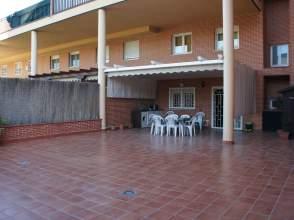 Dúplex en calle Ibiza