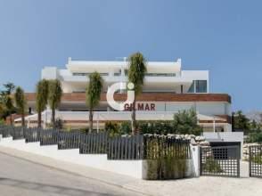 Dúplex en Milla de Oro - Marbella Club