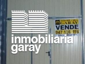 Garaje en Villarcayo