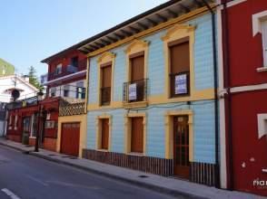 Casa adosada en Candás