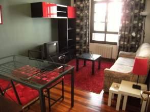 Apartamento en calle Epaltzaren Alargunaren Kalea