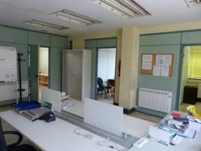 Locales y oficinas de alquiler en bidebieta san sebasti n for Alquiler oficina donostia