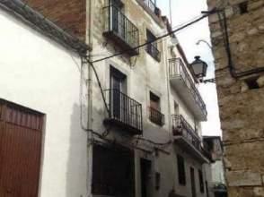 Casa en calle Virgen de los Remedios, nº 3