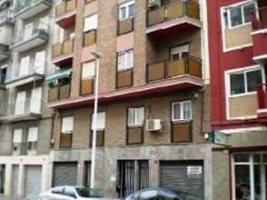 Piso en calle Conrado del Campo, nº 110