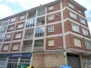 Piso en calle Mencia de Velasco, nº 11