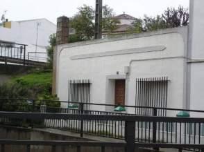 Casa adosada en calle Felix Rodriguez de La Fuente, nº 20