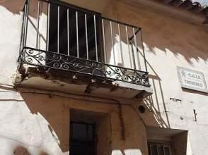 Casa en calle Trevedes, nº 29