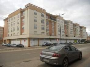 Piso en calle Jerez, nº 3
