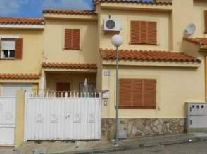 Casa adosada en calle El Palacio, nº 18