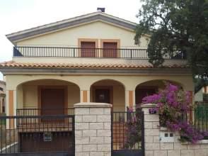 Chalet en calle Parraluz,Parcela 23, nº 23