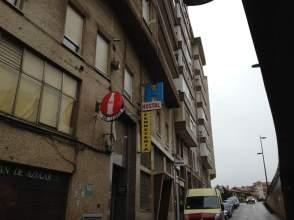 Piso en calle Santa Teresa, nº 1