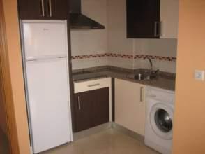 Apartamento en Fuentes Nuevas