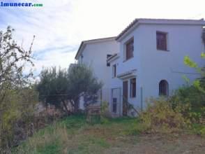 Casa en Torrecuevas-Peña Escrita