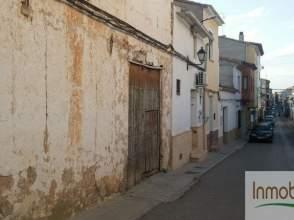 Terrenos en la mancha del j car centro albacete en venta for Pisos alquiler villarrobledo