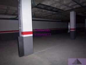 Garage in Residencail Francisco Hernando